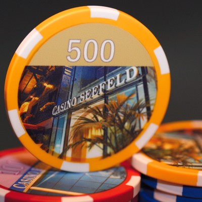Casino Seefeld Chip