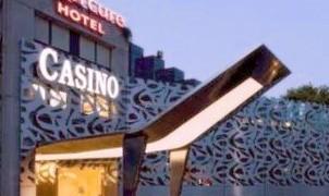 Casino Bregenz Eingang