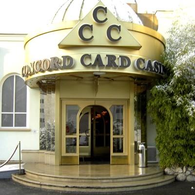 Concord Card Casino Wien