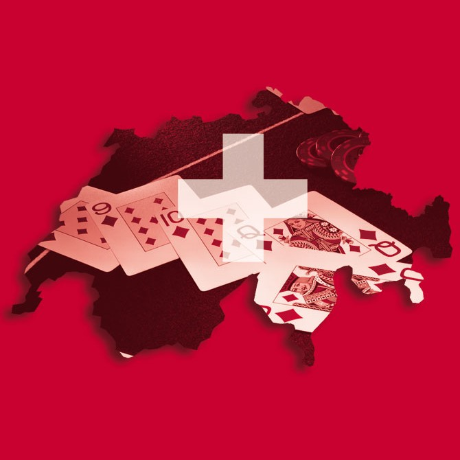 swiss casino serios