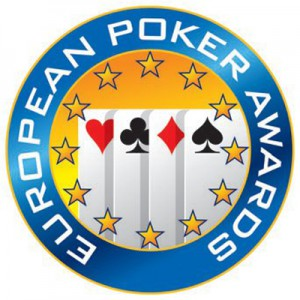 european-poker-award