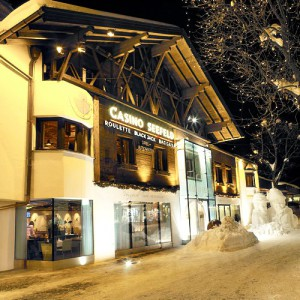 CasinoSeefeld