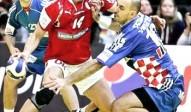 Handball Denmark Croatia