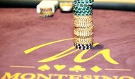 Montesino Poker Chips