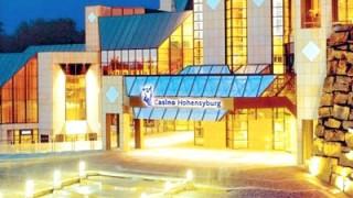Spielbank Hohensyburg
