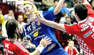 handball island