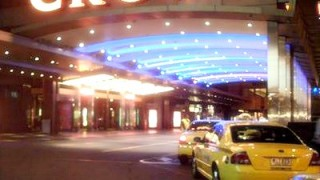 Crown Casino Melbourne teaser