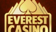 Everest Casino Logo Teaser