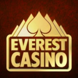 Everest Casino Logo Teaser