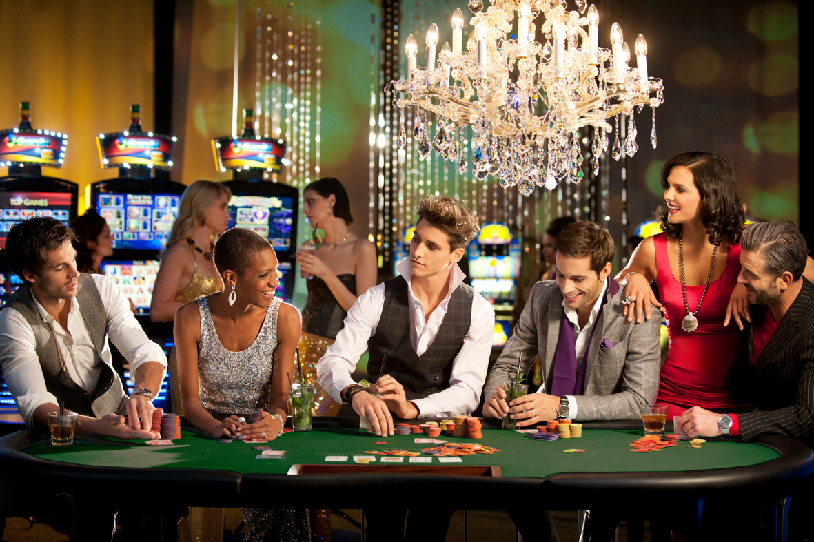 casino wien poker