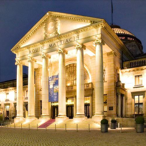 Spielhalle Wiesbaden