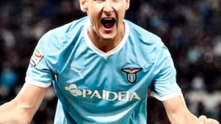 Lazio Rom Klose