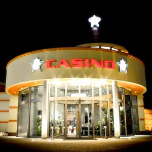 kings casino_outside