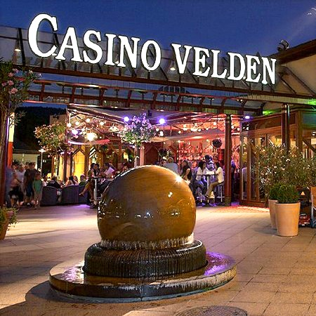 casino austria poker
