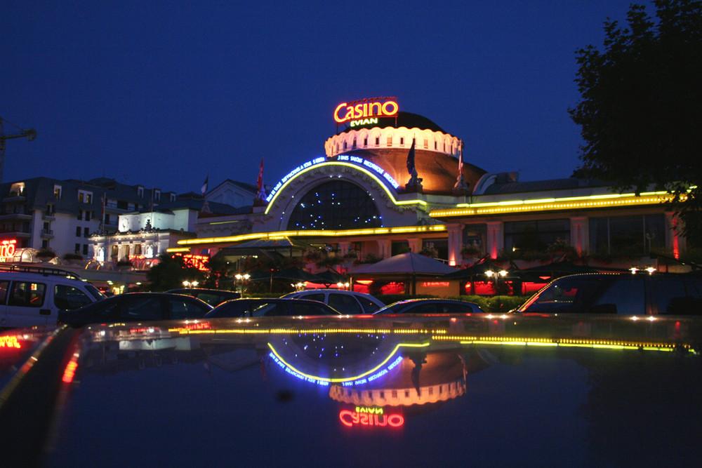 casino frankreich grenze schweiz
