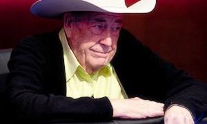 Sehen wir Doyle Brunson noch einmal bei der WSOP?