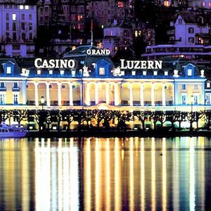 Grand Casino Luzern teaser