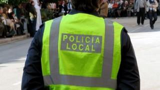 Mallorca Policia