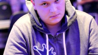 Mega Poker Series Nottingham Julian Herold D3