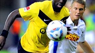 VfL Bochum Dynamo Dresden