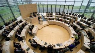 schleswig-holstein parlament