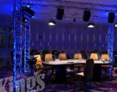 Cash Kings Table