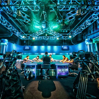 partypoker big game vii
