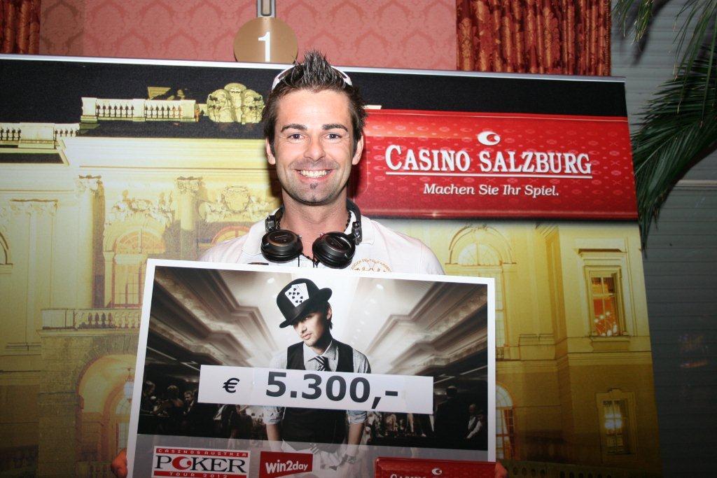Poker casino in salzburg acorns fun casino