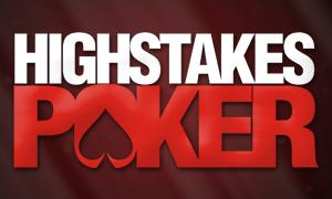 highstakes pokerstars