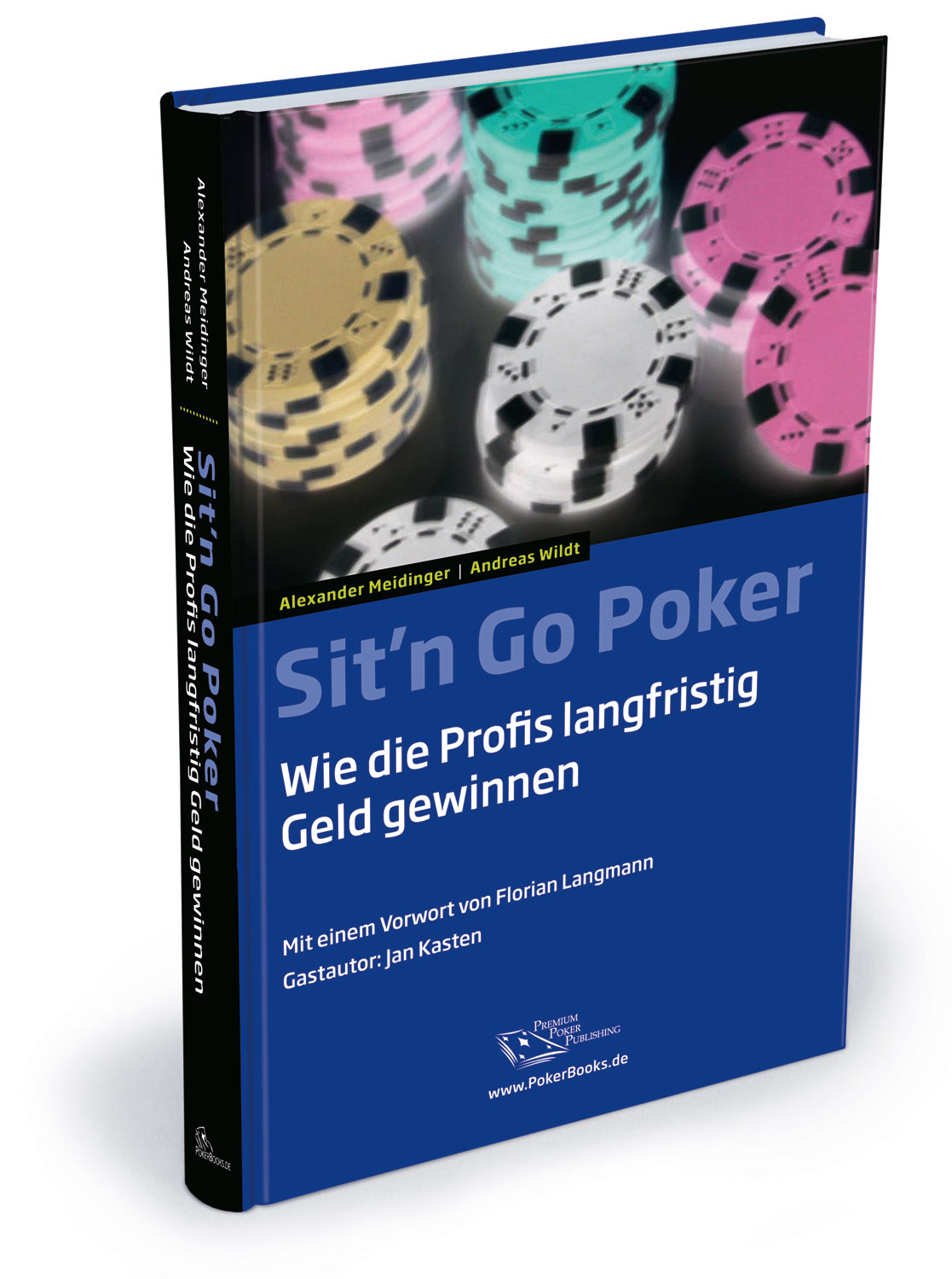 sit and go poker alex meidinger thalia