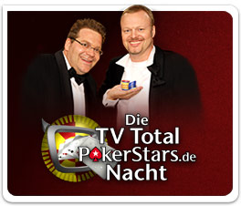 tv total pokerstars.de