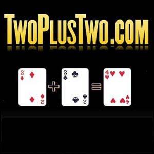 Poker forums 2plus2