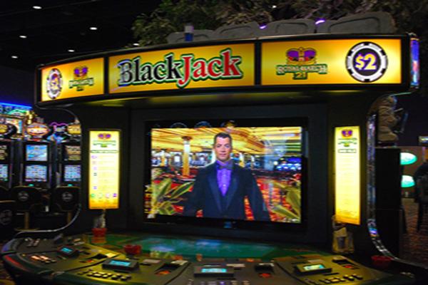 Casinos in san antonio texas