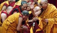 dalai lama mönche