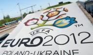 Charkiw putzt sich zur EM heraus - und ist doch bedrueckt