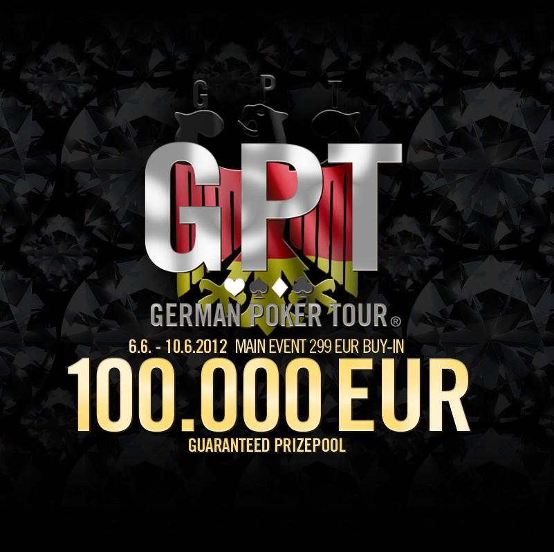 german poker tour rozvadov
