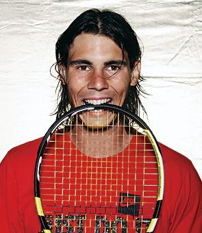 Jeder kennt ihn: <b>Rafael Nadal</b>. Der Tennisspieler gehört schließlich zu den <b>...</b> - rafael-nadal7