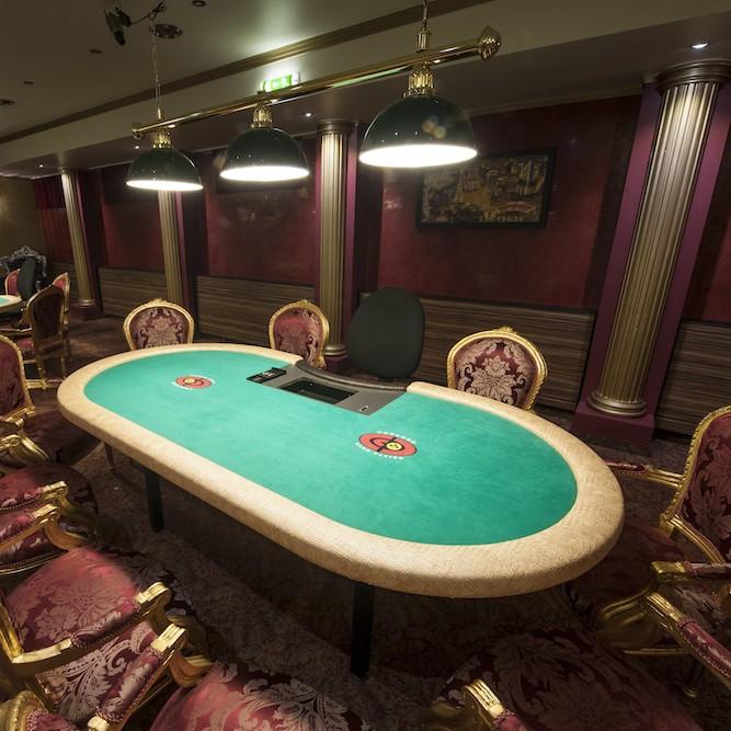 Casino Concord Salzburg