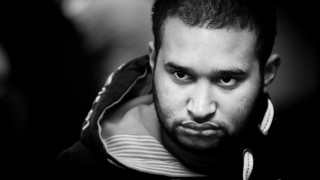 Chipleader Ismael Bojang