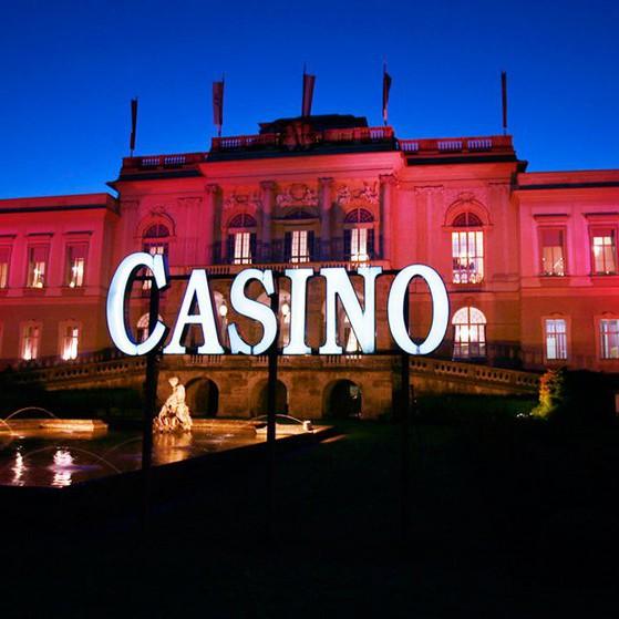 Casino-Salzburg