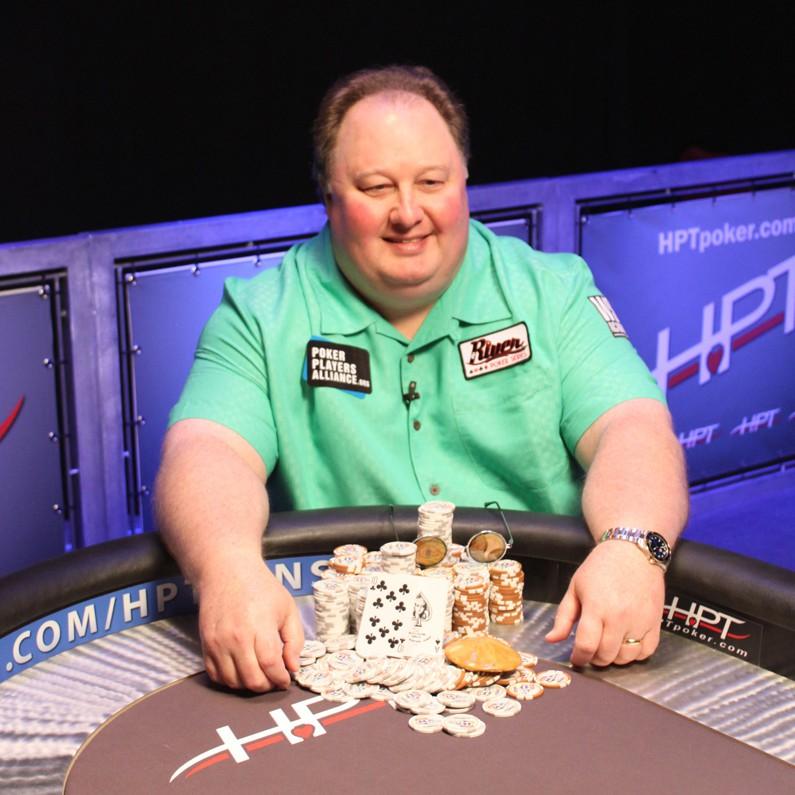 Pokerturnier halle