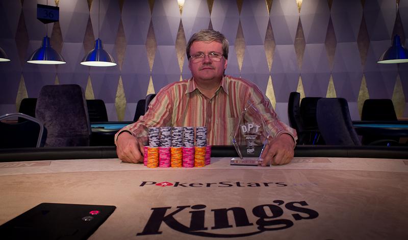 Deutsche Poker Tour Regional