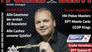 PokerBlatt Cover 04-2012