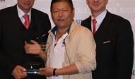 Sieger Lu Wei