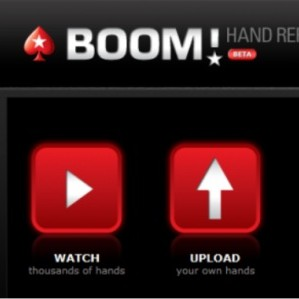 boom hand replayer
