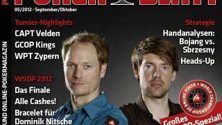 PokerBlatt Cover 05-2012