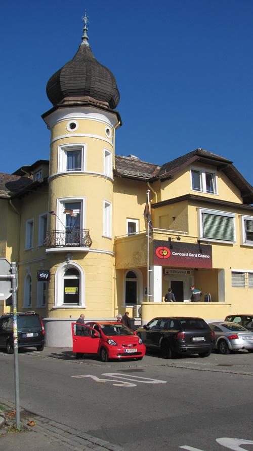 Ccc Bregenz