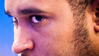 Ismael Bojang Sanremo 2012 Tag 4