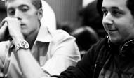 Manig und Artur_Sanremo 2012
