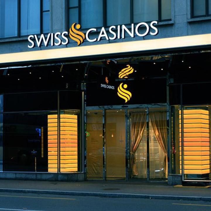 club prive casino zurich
